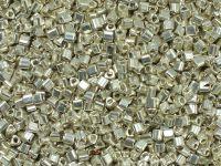 TOHO Triangle 11o-558 Galvanized Aluminium - 100 g