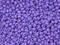 PRECIOSA Rocaille 8o-Opaque Violet - 50 g