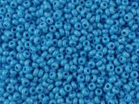 PRECIOSA Rocaille 6o-Chalk Maui Blue - 50 g