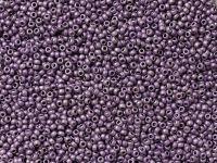 PRECIOSA Rocaille 11o-Metallic Violet Matte - 50 g