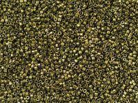 Miyuki Delica DB0456 Galvanized Olive - 5 g