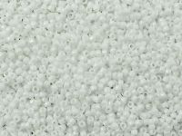 TOHO Round 15o-761 Opaque-Pastel-Frosted White - 5 g