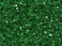 Miyuki Square 1.8mm-146 Transparent Grass Green - 5 g