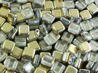 Tile 6mm Gold 1/2 - 20 sztuk
