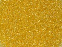 PRECIOSA Rocaille 8o-Lemon-Lined Crystal - 50 g