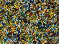 PRECIOSA Rocaille Color Mix CXIII - 50 g