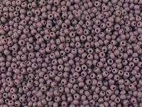 PRECIOSA Rocaille 8o-Opaque Purple - 50 g