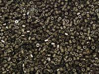 PRECIOSA Two-Cut 10o-Metallic Brown - 10 g