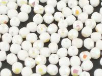 FP 3mm Opaque White AB - 25 g