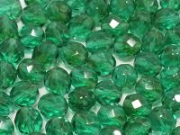 FP 8mm Emerald - 10 sztuk