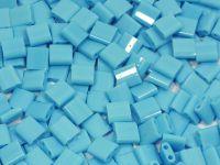 Miyuki TILA TL413 Opaque Blue Turquoise - 5 g