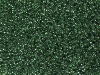 PRECIOSA Rocaille 8o-Bottle Green  - 50 g