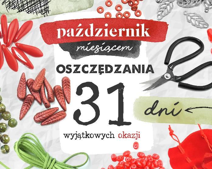Fire Polish i sznurki