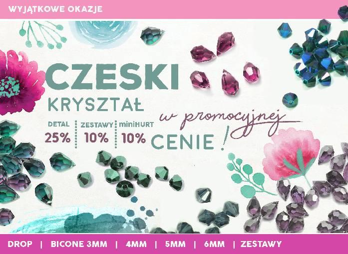 Czeski Kryształ