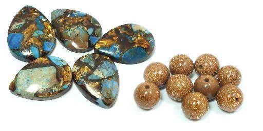 Minerały syntetyczne